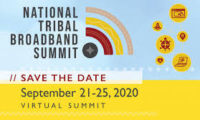 2020 National Tribal Broadband Summit
