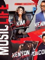 Pastor Kim Burrell Announces New Single Gospel Music / Talent Via Zoom Life