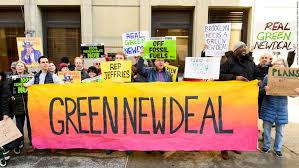 """Mayor Bill de Blasio Supports Business For The """"Green New Deal"""" To Combat Income Discrimination By Providing Online Rental Assistance"""