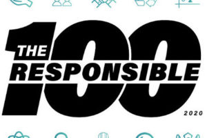 2020 100 Responsible Virtual Luncheon (Webinar)