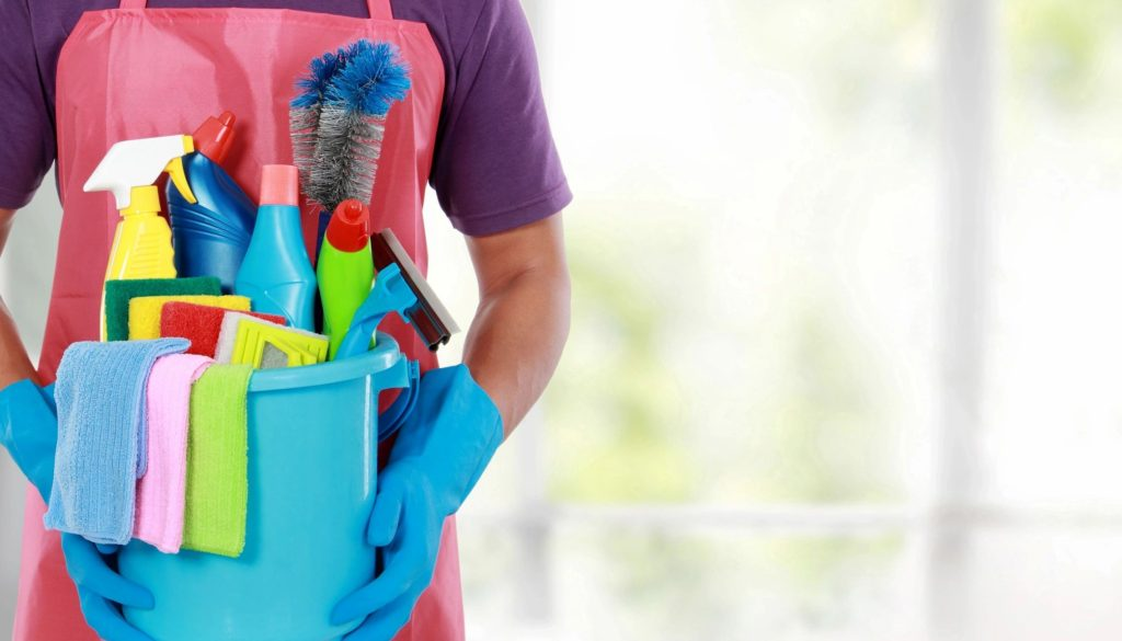 Esoteric Clean Health – Cleaning Services